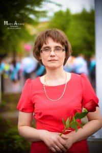 Букина Инна Викторовна аватар