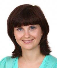 Плаксина Елена Анатольевна аватар