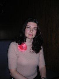 Николаева Елена Алексеевна аватар