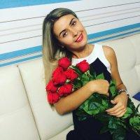 Алымова Валерия Сергеевна аватар