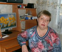 Кирсанова Наталья Николаевна аватар
