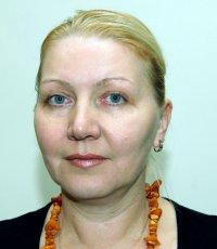 Лебедева Елена Эдуардовна аватар