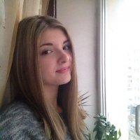 Жукова Елизавета Аркадьевна аватар