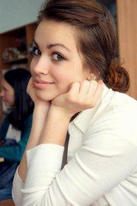 Манякина Ирина Александровна аватар