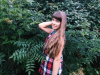 Исайкина Анастасия Владимировна аватар