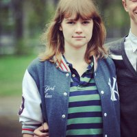 Ванина Полина Юрьевна аватар