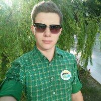 Пименов Василий Максимович аватар