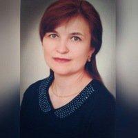 Гибадуллина Гузелия Салимзяновна аватар
