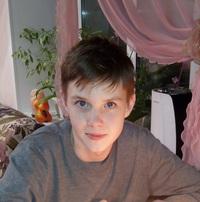 Елисеев Данил Александрович аватар