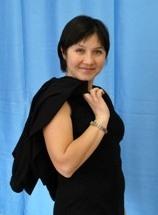 Новикова Ирина Сергеевна аватар