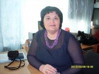 Умрилова Ольга Леонидовна аватар