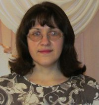 Ровенских Светлана Викторовна аватар