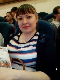 Бурдейная Анна Николаевна
