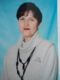 Давыдова Валентина Михайловна аватар