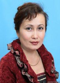 Субакова Асима Амантаевна аватар