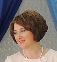 Агарёва Людмила Анатольевна аватар
