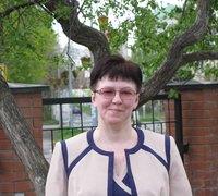 Гриценюк Ольга Леонидовна аватар
