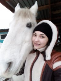 Михайлова Александра Сергеевна аватар