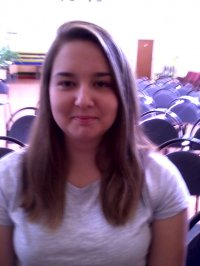 Кожухова Анастасия Владимировна аватар