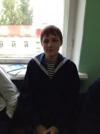 Анисимов Денис Вячеславович аватар