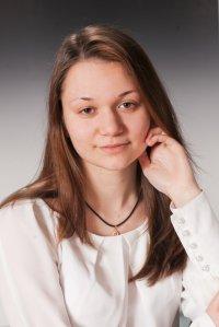 Шпытко Анастасия Васильевна аватар