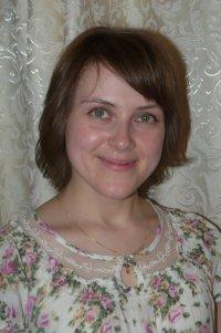 Бузенкова Ольга Владимировна аватар